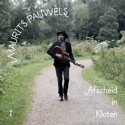 Maurits Pauwels <BR>&#8220;Afscheid In Kloten&#8221;