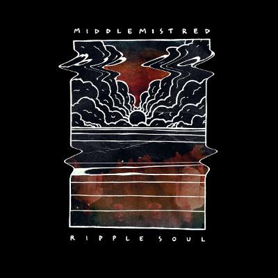 """Middlemist Red <BR>""""Ripple Soul"""""""