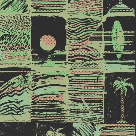 Mundaka <BR>&#8220;Sonata Tropical del Ártico&#8221;