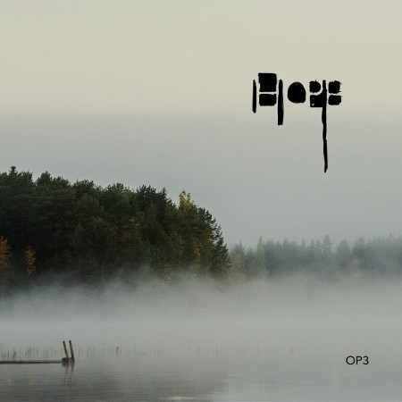 Op3 <BR>&#8220;Hope&#8221;