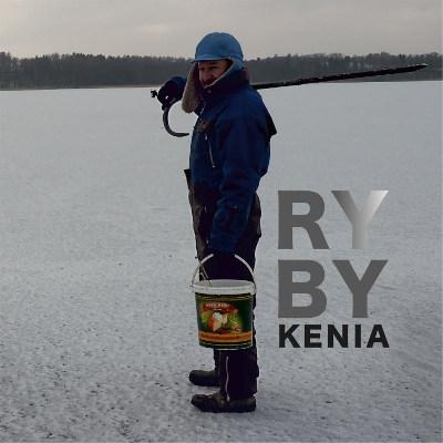 "Ryby <BR>""Kenia"""