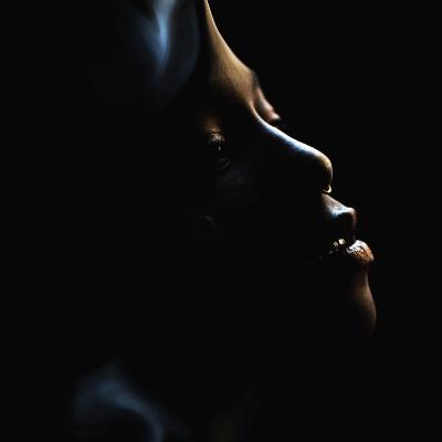 Sabina Ddumba <BR>&#8220;Homeward Bound&#8221;
