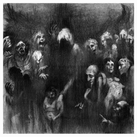 Sarabante <BR>&#8220;Poisonous Legacy&#8221;
