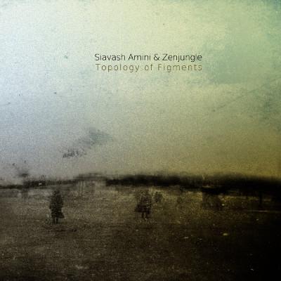 """Siavash Amini & Zenjungle <BR>""""Topology of Figments"""""""