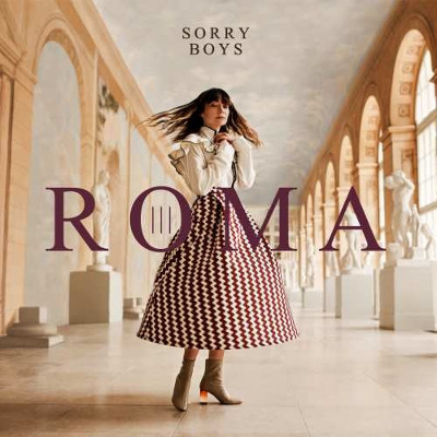 Sorry Boys <BR>&#8220;Roma&#8221;