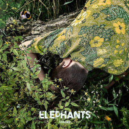 "The Elephants <BR>""Colors"""