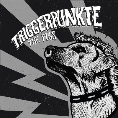"The F16s <BR>""Triggerpunkte"""