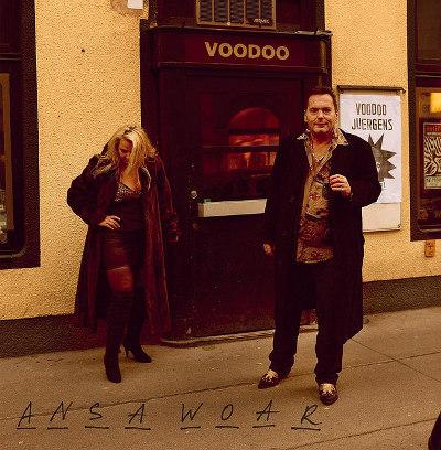 Voodoo Jürgens <BR>&#8220;Ansa Woar&#8221;