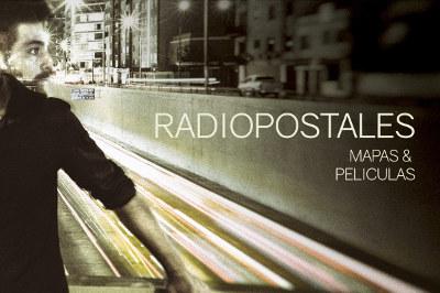 Radiopostales <BR>&#8220;Medianoche en la Plaza San Martin&#8221;