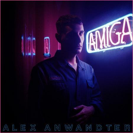 Alex Anwandter <BR>&#8220;Amiga&#8221;