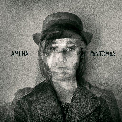 """Amiina <BR>""""Fantômas"""""""