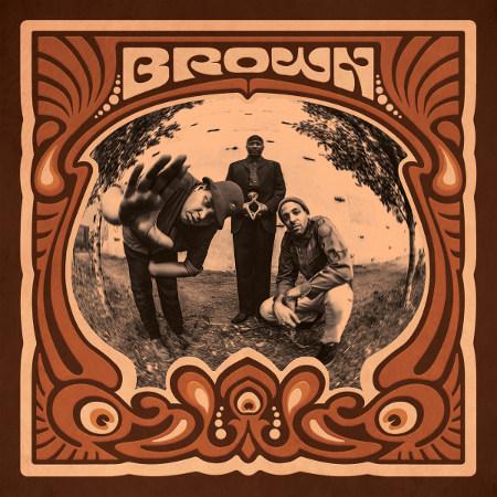 Brown <BR>&#8220;Brown&#8221;