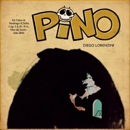Diego Lorenzini <BR>&#8220;Pino&#8221;