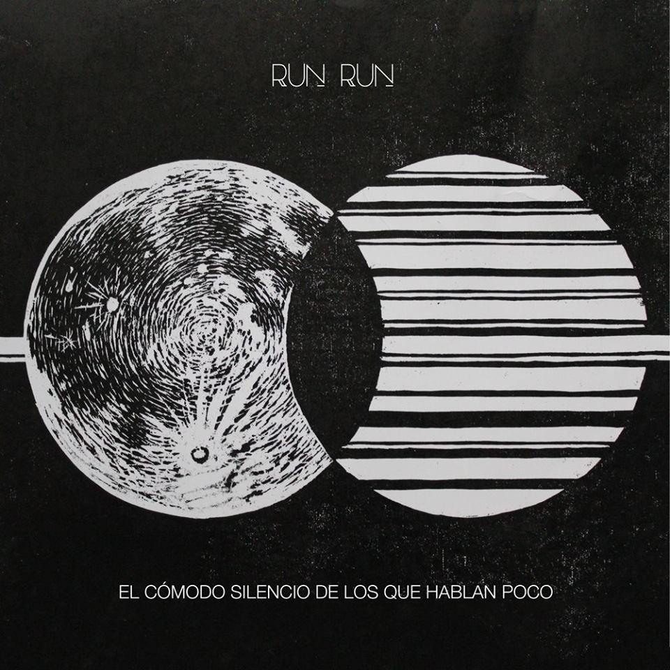 """El Cómodo Silencio de los Que Hablan Poco """"Run Run"""""""