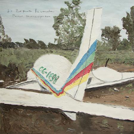 La Pequeña Revancha <BR>&#8220;Pasos Sincopados&#8221; EP