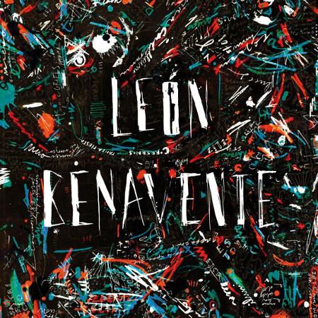 León Benavente <BR>&#8220;2&#8221;