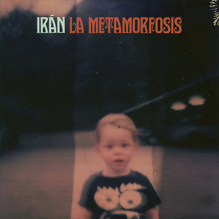 """Luis Irán <BR>""""La Metamorfosis"""""""