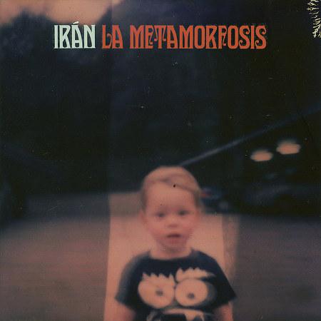 Luis Irán <BR>&#8220;La Metamorfosis&#8221;