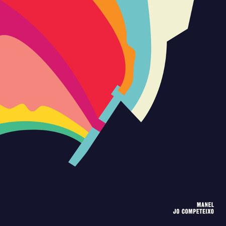 Manel <BR>&#8220;Jo Competeixo&#8221;