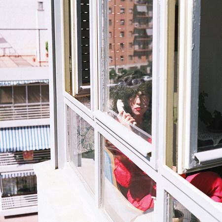 María Usbeck <BR>&#8220;Amparo&#8221;
