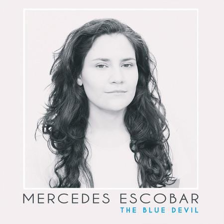 "Mercedes Escobar <BR>""The Blue Devil"" EP"