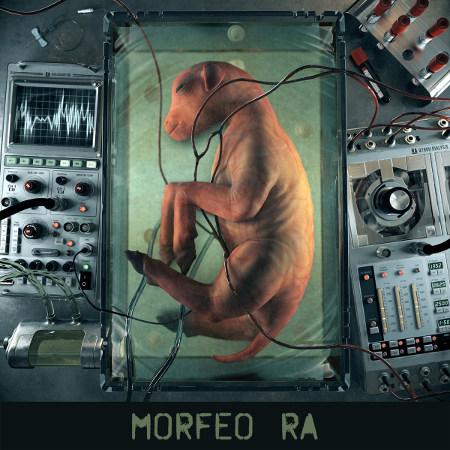 Morfeo <BR>&#8220;Ra&#8221;