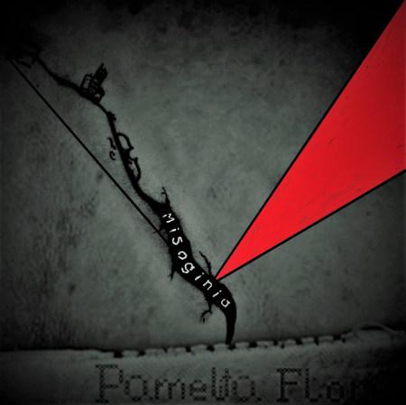 """Pamelita Flores <BR>""""Misoginia"""""""