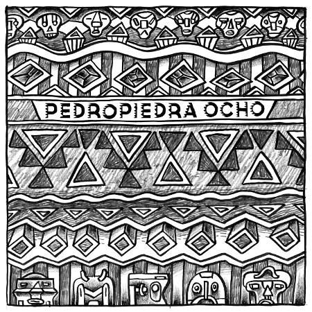 Pedropiedra <BR>&#8220;Ocho&#8221;