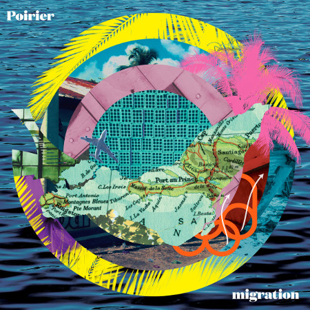 Poirier <BR>&#8220;Migration&#8221;