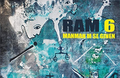 Ram <BR>&#8220;Ogou O&#8221;