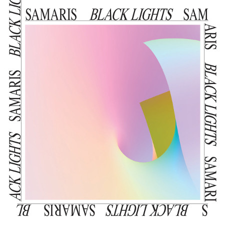 Samaris <BR>&#8220;Black Lights&#8221;