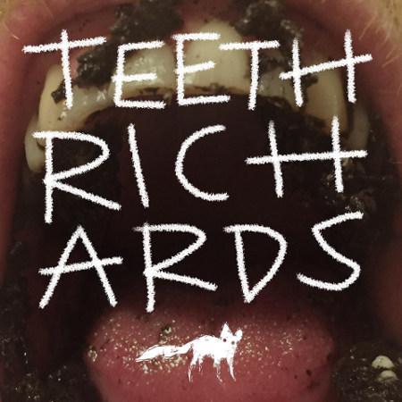 Tófa <BR>&#8220;Teeth Richards&#8221;