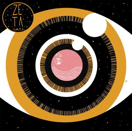 Zeta <BR>&#8220;L'Antiteoría Del Todo&#8221;