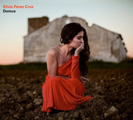 Silvia Pérez Cruz <BR>&#8220;Domus&#8221;