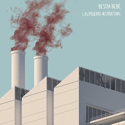 """Bestia Bebé <BR> """"Las pruebas destructivas"""""""