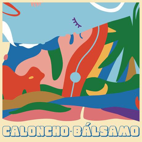 "Caloncho <BR> ""Bálsamo"""