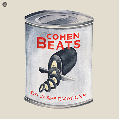 "CohenBeats <BR> ""Daily Affirmations"""