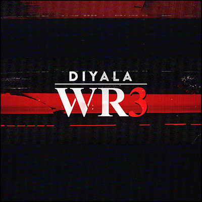 "Diyala <BR> ""World Raw 3"""