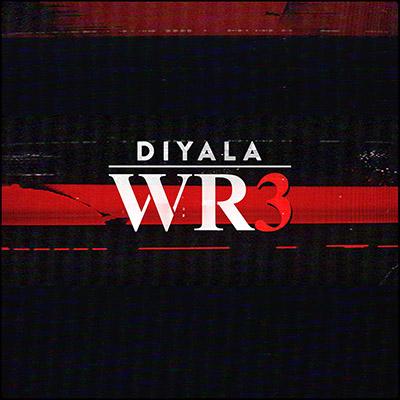 """Diyala <BR> """"World Raw 3"""""""