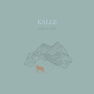 "Kalle <BR> ""Saffron Hills"""