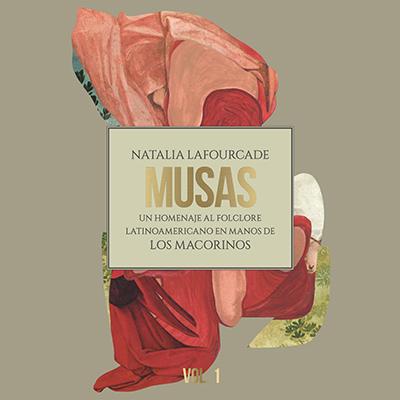 "Natalia Lafourcade <BR> ""Musas"""