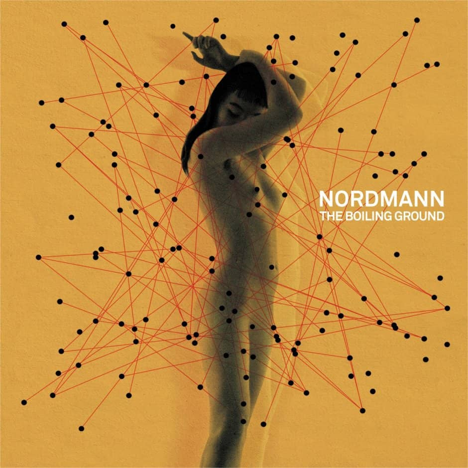"""Nordmann <BR> """"The Boiling Ground"""""""