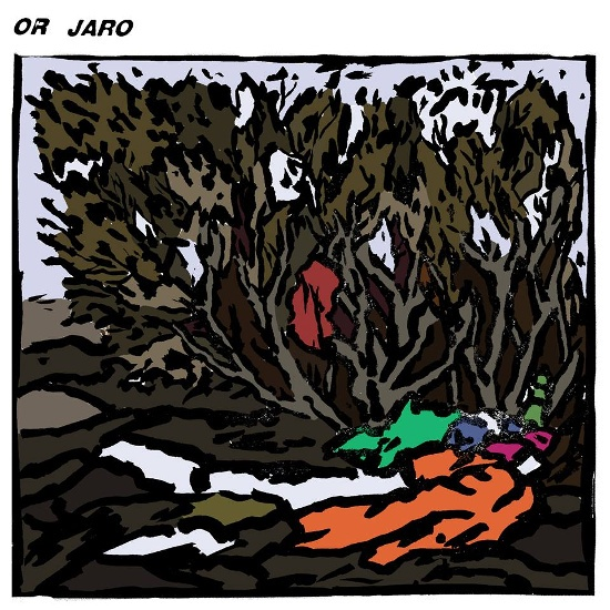 "Or <BR> ""Jaro"""