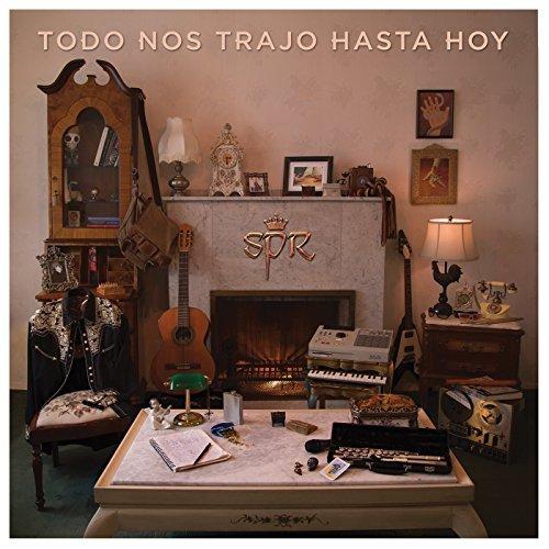 "San Pascualito Rey <BR> ""Todo me trajo hasta hoy"""