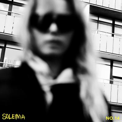 "Soleima <BR> ""NO. 14"""