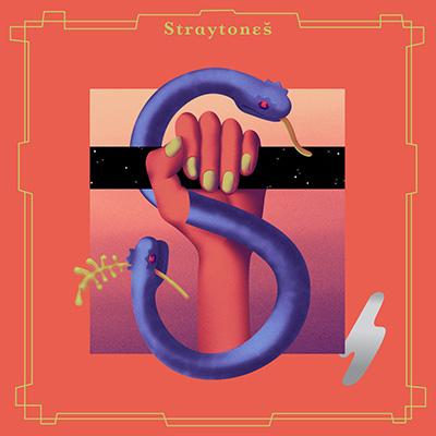 """Straytones <BR> """"Straytones"""""""