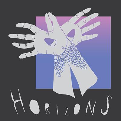 """Tús Nua <BR> """"Horizons"""""""