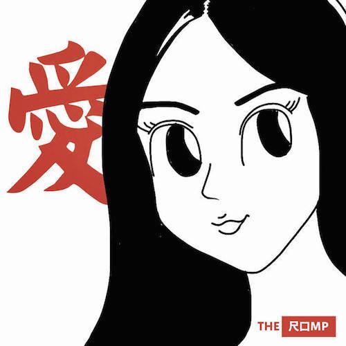 "The 尺口MP <BR> ""Love"" (愛)"