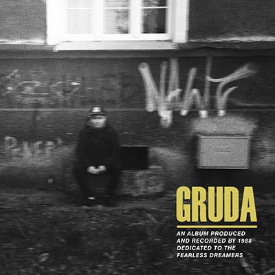 """1988 <BR>""""Gruda"""""""