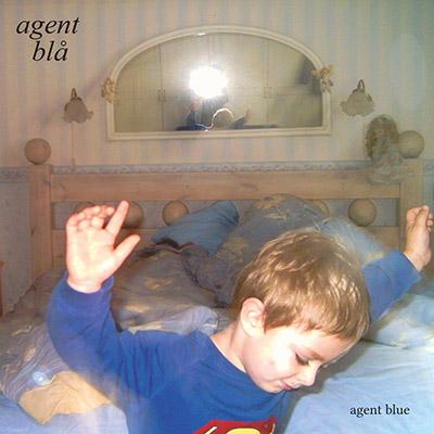 "Agent Blå <BR> ""Agent Blå"""